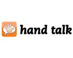 LogoHandTalk
